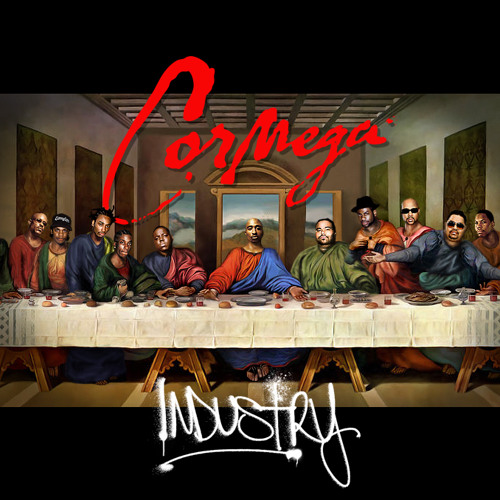 Industry (Clean) - Cormega Prod. By Large Professor