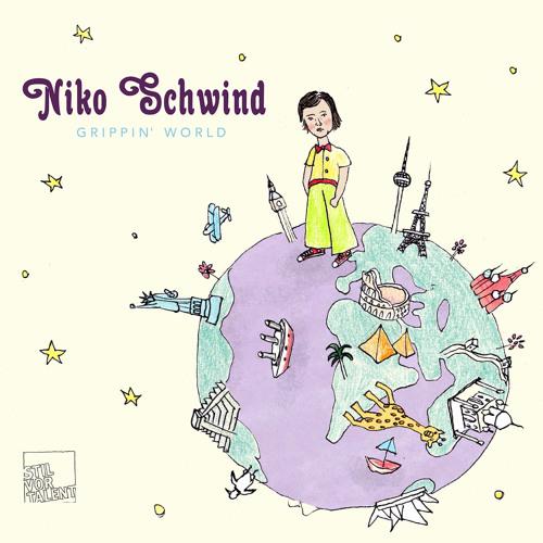 Niko Schwind - Grippin' World [Album Listening]