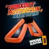 ★ HOUSE &CARIBBEAN MUSIC - WORKOUT MOTIVATION ★ MIX BY DJ DAV'