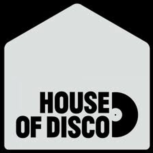 House of Disco by Alex Montel