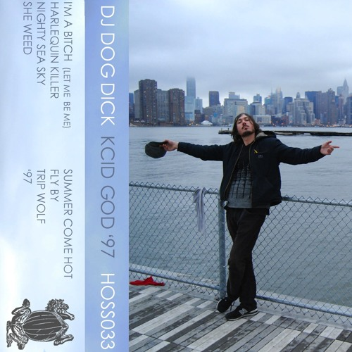 DJ Dog Dick - Kcid God '97