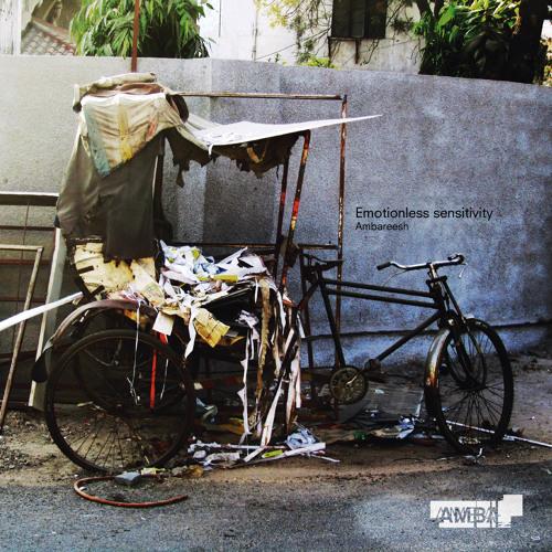 A1. Ambareesh - Illusion (Original mix)