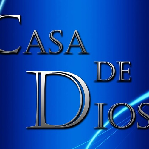 Casa de Dios - Sobre La Cruz