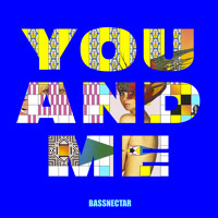 Bassnectar - You & Me (Ft. W. Darling)