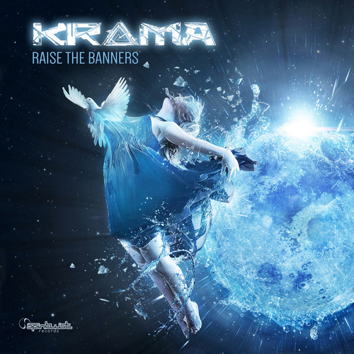 Krama - Raise The Banners EP - Preview