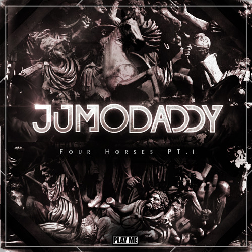 JumoDaddy - Black Horse (Original Mix)