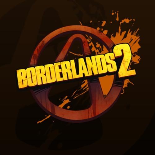 Borderlands 2 - Tropical Paradise (ambient)