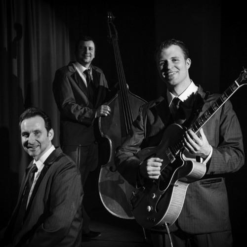 Nice King Paul Trio - Jukebox