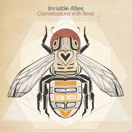 Invisible Allies - Bee's Longing [EXCLUSIVE PREMIERE]