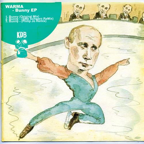 Warma - Bunny (Philip Jo Big Bang Mix)