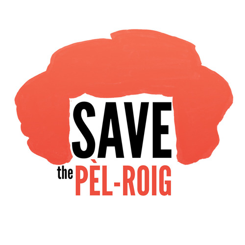 SAVE THE PÈL-ROIG
