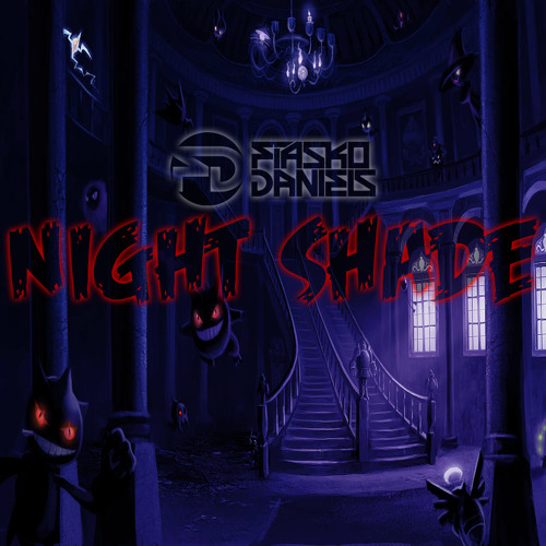 Night Shade (Original Mix)