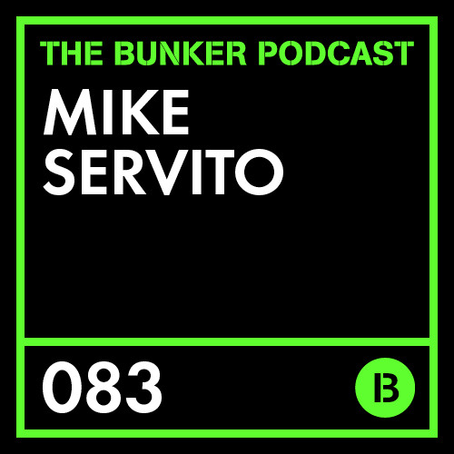 The Bunker Podcast 83: Mike Servito