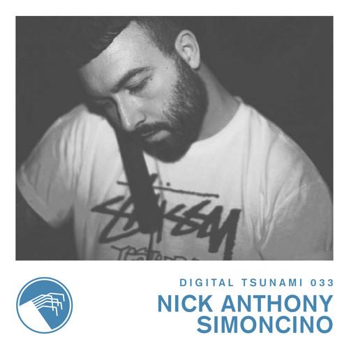 Digital Tsunami 033 - Nick Anthony Simoncino