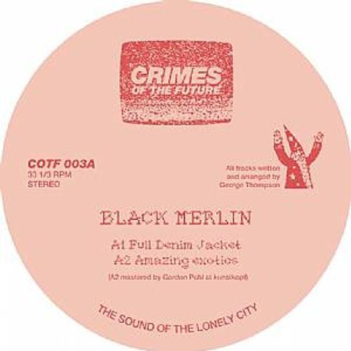 Black Merlin: Amazing Exotics MEGAMIX COTF 003