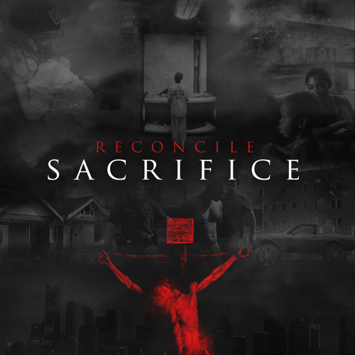 Reconcile - Risen ft. Joe Solomon