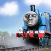 I can't sleep because I'm perpetually haunted by the ghost of Biggie Smalls as a train (BASS TEST)