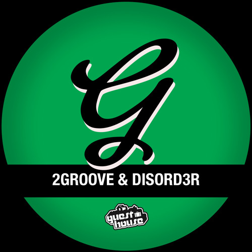 2groove & Disord3r - Ready or Not