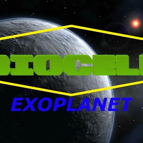 BioCell - 8-bit Adventure