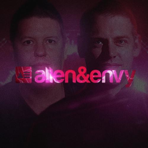 Allen & Envy - Live @ Trance Gate - 17.05.14