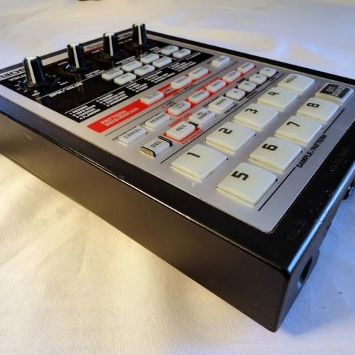SP303 Vinyl Sim Effect Emulation (Audio Test) - Ableton Device Rack [Free Rack DL]