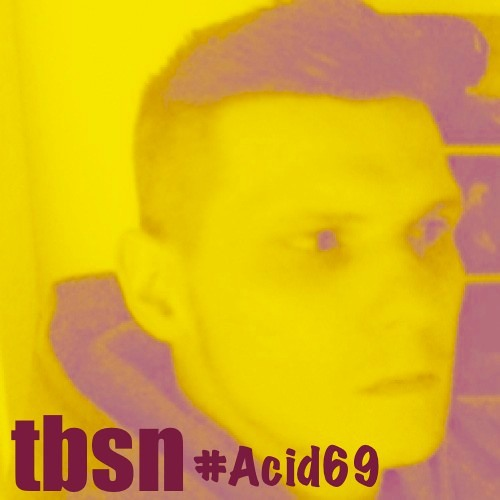 BACKVIEW TECHNO liveset 2h rec. 18.05.2014 by tbsn
