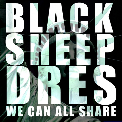 Black Sheep Dres - We Can All Share