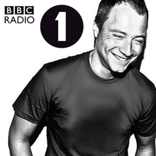 Six Blade & A.M.C - Strangers (Friction BBC Radio1)