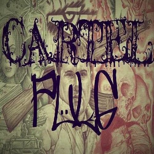 Cartel PLUG - Many Facez