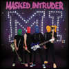 Masked Intruder - The Most Beautiful Girl