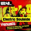 Electric Soulside - Venusia - Lee Coombs and Kostas G Remix