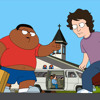 The Cleveland Show- Vanessa (Song)