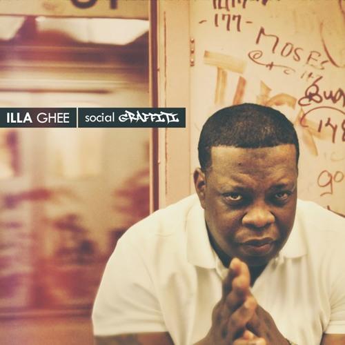 """Illa Ghee (feat. Sean Price) - """"Speak To 'Em"""" (prod. by Crummie Beats)"""