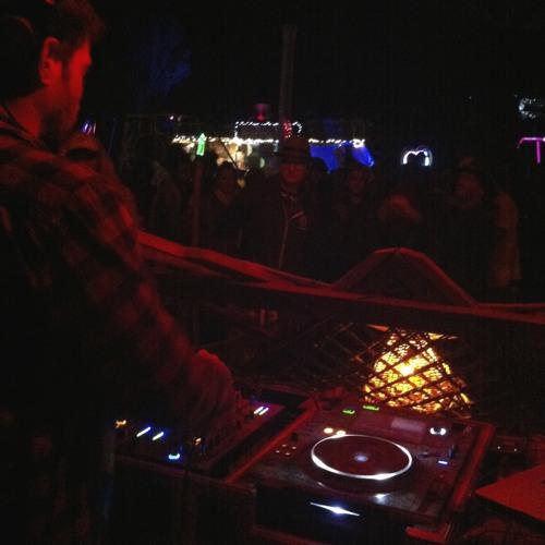 Armando Kroma Dj Set @ Desert Hearts Spring Festival 2014