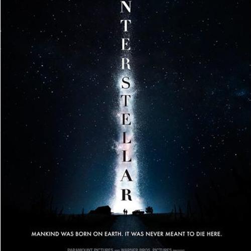 Hans Zimmer - Interstellar [fan made]