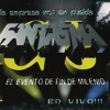 SONIDO FANTASMA CJ LOS REYES DE JUAREZ 2000 LA CUMBIA DE LOS  ZAPATOS GRUPO EVOLUCION Portada del disco