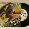 Groovie Ghoulies - Runnin With Bigfoot