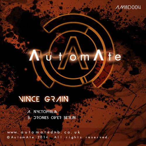 Vince Grain - Nyctophilia (AM8D004)