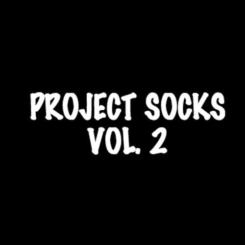 Project Socks Vol.2 [Summer 2014 Mixtape]