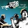 Arctic Monkeys - Choo Choo