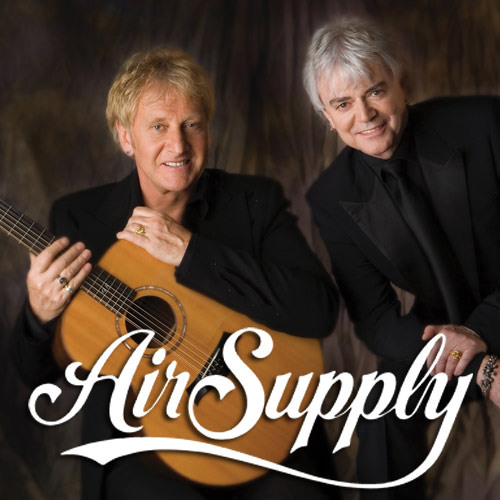 Graham Russell of Air Supply (Part 2, Week 2) | The Mulberry Lane Show