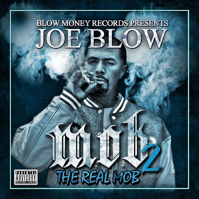 Joe Blow ft. Mob Figaz - High [Thizzler.com]