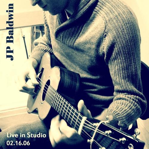 Live In Studio 02.16.06