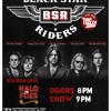 Black Star Riders / The Winery Dogs Commercial
