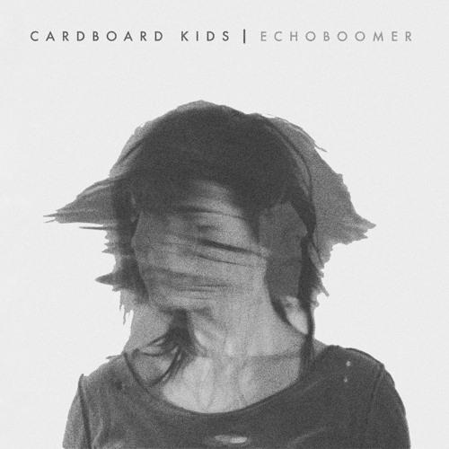 "Cardboard Kids - ""Echo Bomber"" album preview"