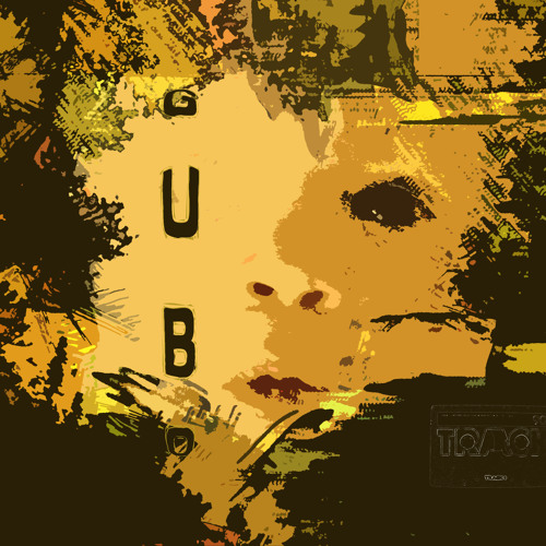 GUBO-Remember Those Days ....... (Original$$Instrumental)DEMO VERSION