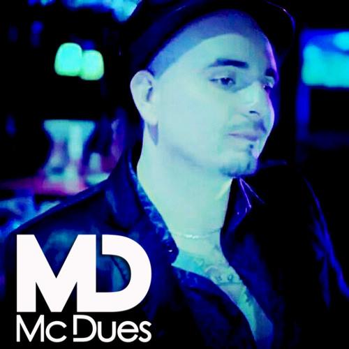 MC Dues - Todo mi corazón
