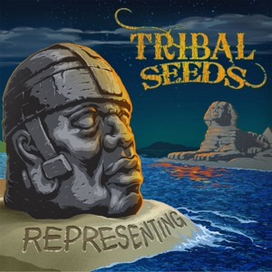 Tribal Seeds - Rock The Night