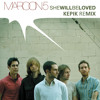 Maroon 5 - She Will Be Loved (Kepik Remix)