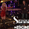 Shakira - Medicine (Featuring Blake Shelton) (Live The Voice)